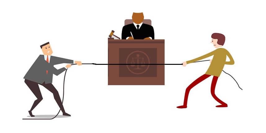 شکایت از کارفرما بابت بیمه