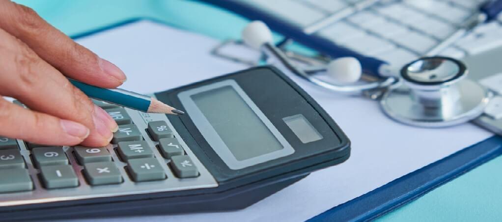 مالیات پزشکان سال 99