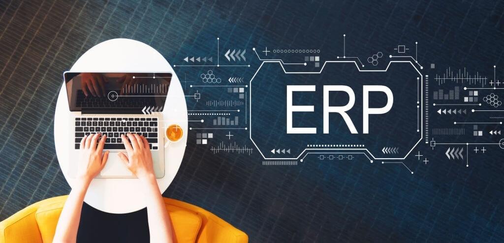 پیاده سازی سیستم های برنامه ریزی منابع سازمانی